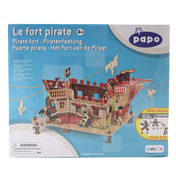 Pirate Fort Set