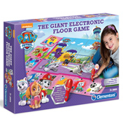 Clementoni Paw Patrol Giant Electronic Floor Games…