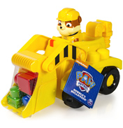 Ionix Junior Rubble's Bulldozer