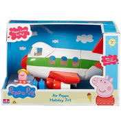 Air Peppa Holiday Jet
