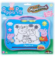 Peppa Pig Cra-Z-Art Magna Doodle Travel Size