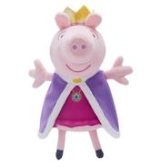 Royal Princess Peppa Plush