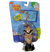 Phineas & Ferb Eye Poppers (Assorted)