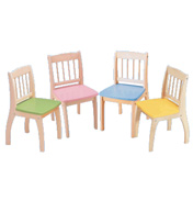 Tidlo Toys Children's Wooden Furniture | Toy Shop | WWSM