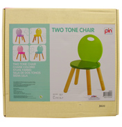 Two-Tone Chairs