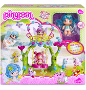 Pinypon Fairy Tree Playset