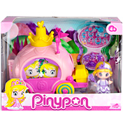 Princess Carriage Playset