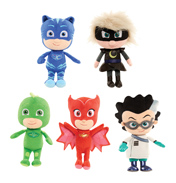 PJ Masks Bean Plush OWLETTE