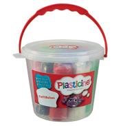 Plasticine FunTUBulous Pack