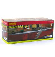 Platform Steps Pack- R8604