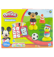 Play-Doh Disney Makeables MINNIE MOUSE & DAISY…
