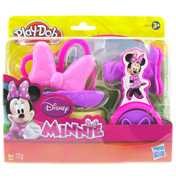 Play-Doh Disney Minnie Bowtique