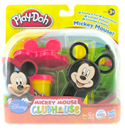 Play-Doh Disney Stamp & Cut MICKEY MOUSE