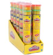 Play-Doh Party Pack 260g (SINGLE TUBE)