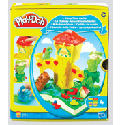 Play-Doh Story Time Castle