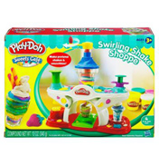 Play-Doh Swirling Shake Shop