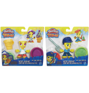 Play-Doh Town Figure Pack POLICE BOY