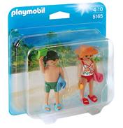 Beachgoers Duo Pack