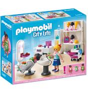 Playmobil City Life Beauty Salon