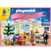 Christmas Room Advent Calendar 2015