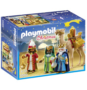 Playmobil Christmas Three Wise Kings