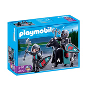 Playmobil Falcon Knight's Troop