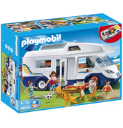 Family Camper 4859