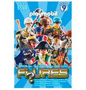 "Figures ""Boys"" (Series 9)"