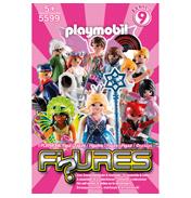 """Figures """"Girls"""" (Series 9)"""