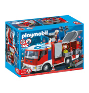 Fire Engine 4821