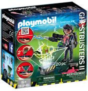 Ghostbusters II Egon Spengler Playset