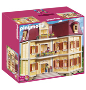 playmobil dolls houses hotel toy shop wwsm. Black Bedroom Furniture Sets. Home Design Ideas
