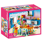 Playmobil Grande Mansion Kitchen