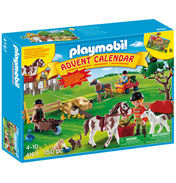 Horse Farm Advent Calendar