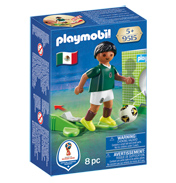 National Team Player Mexico