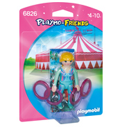 Playmobil Playmo-Friends Acrobat
