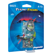 Playmobil Playmo-Friends Space Warrior