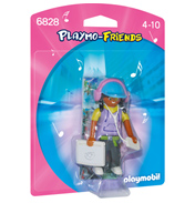 Playmobil Playmo-Friends Tech Guru
