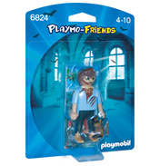 Playmobil Playmo-Friends Werewolf