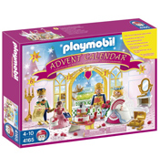 Princess Wedding Advent Calendar