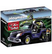 Robo Gangster Vehicle 4878