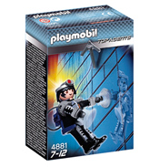 Playmobil Top Agent Secret Agent