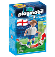English Football Player
