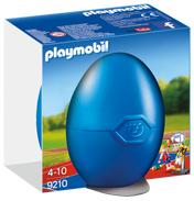 One-on-One Basketball Gift Egg