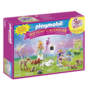 Unicorn Birthday in Fairyland Calendar