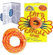 Playwrite Cat's Cradle Game