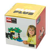 Plus Plus 200 Pieces MIDI Basic Box