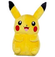 Pokemon Interactive Talking Plush Pikachu