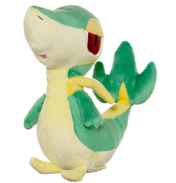 Pokemon Interactive Talking Plush Snivvy
