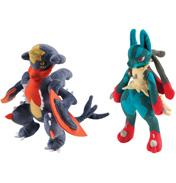 Pokémon  X & Y Mega Plush GARCHOMP